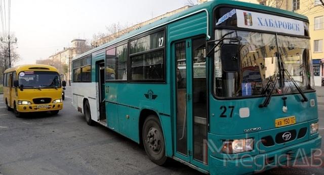 схема движения транспорта