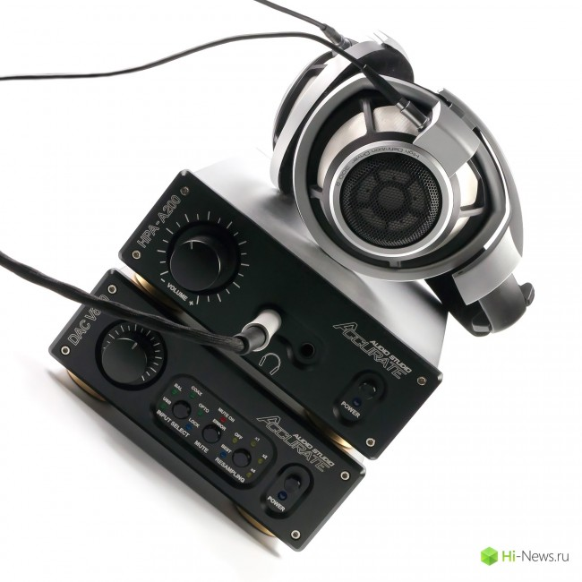 5 With HD800