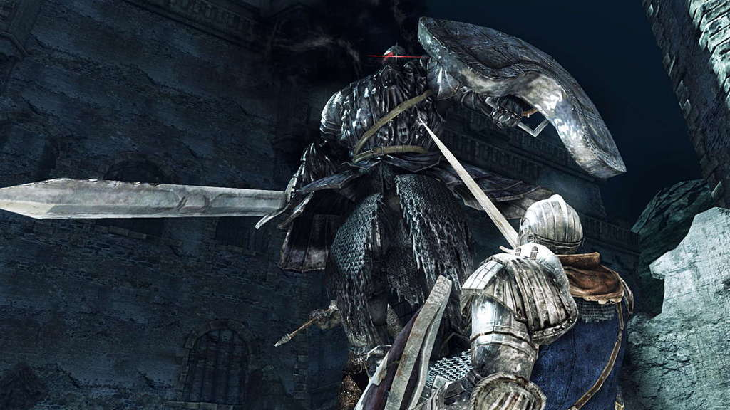 Dark Souls 2 Scholar of the First Sin 13