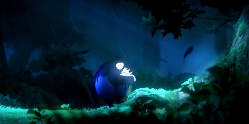 Ori and the Blind Forest 04