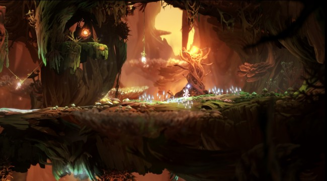 Ori and the Blind Forest 08