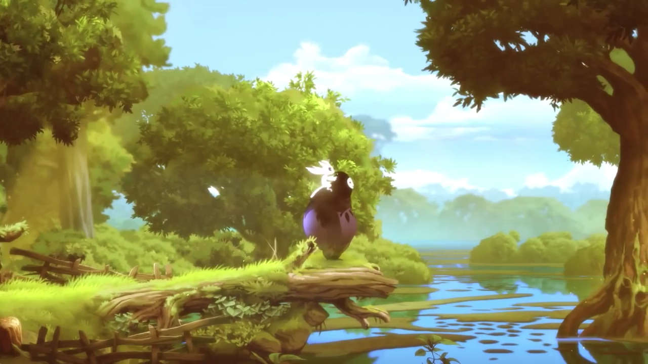 Ori and the Blind Forest 05