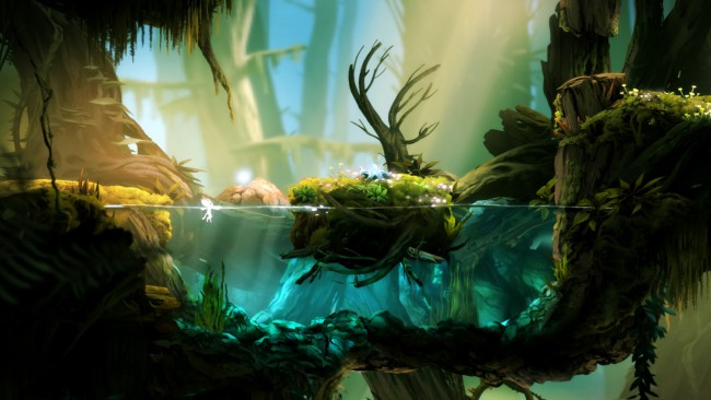 Ori and the Blind Forest 13